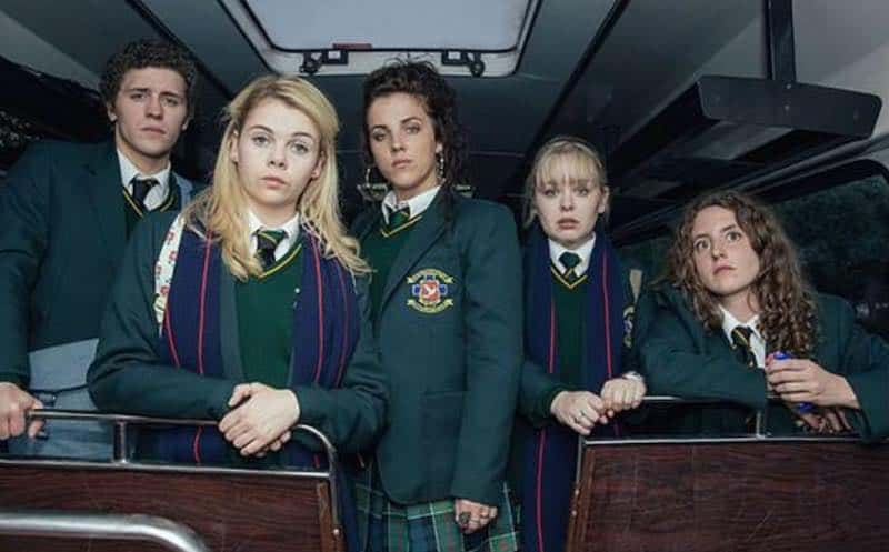 Review: Derry Girls, season 1
