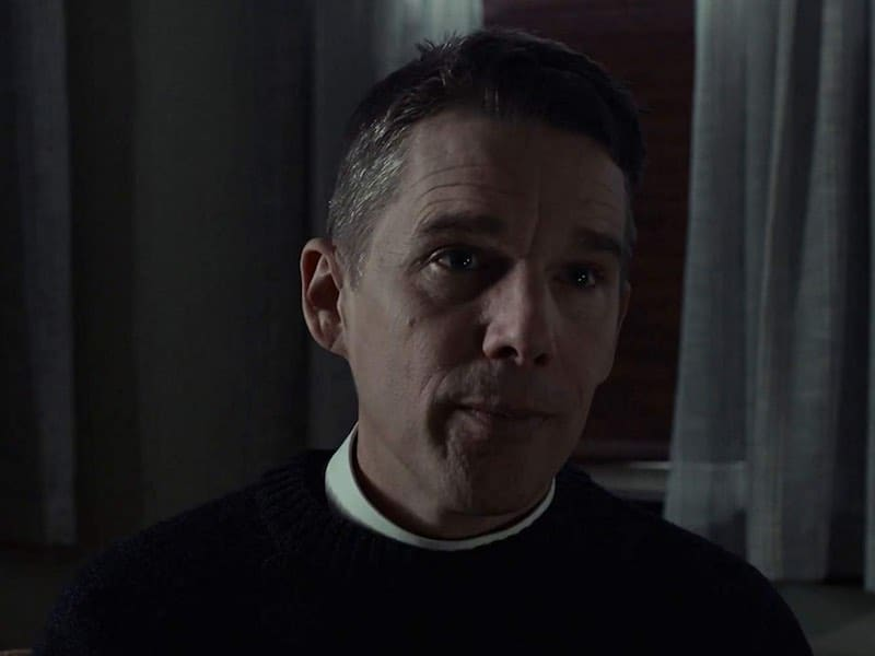 Review: First Reformed