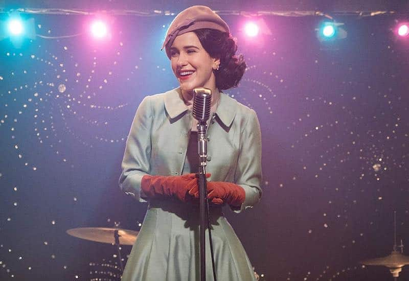 Review: The Marvelous Mrs. Maisel, season 2