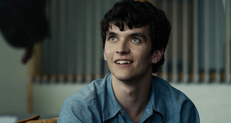 Black Mirror: 'Bandersnatch' The Joke's on Me