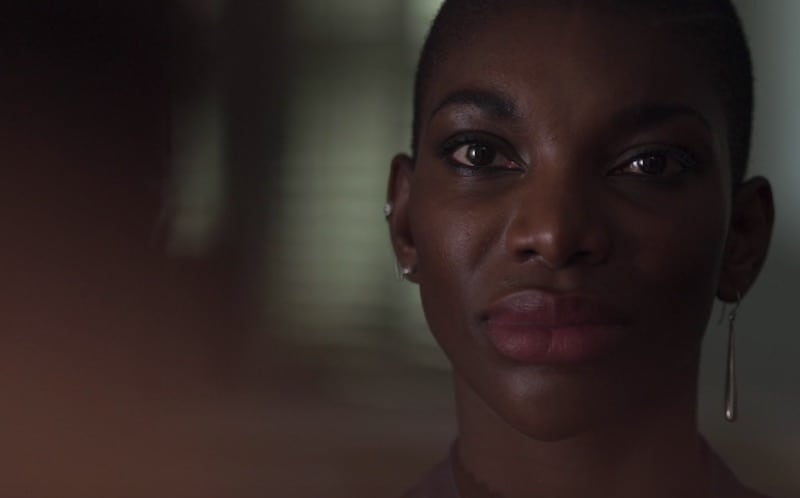 Review: Black Earth Rising