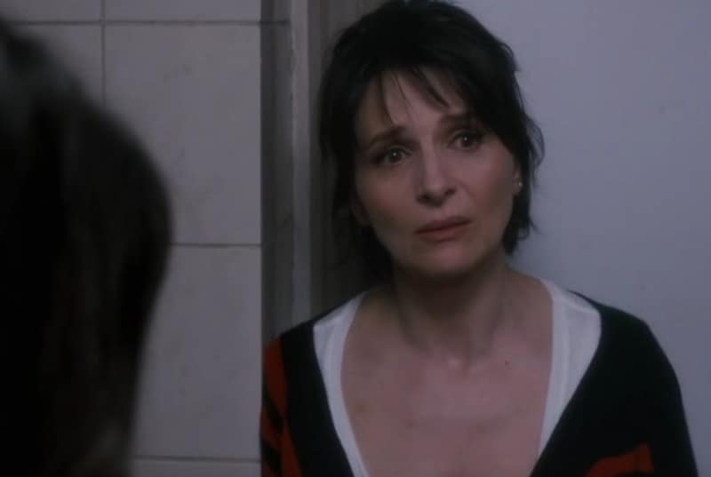 Juliette Binoche in Let the Sunshine In (Un beau soleil intérieu)