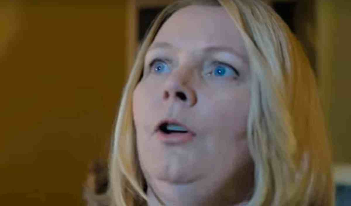 Joanna Scanlan in No Offence