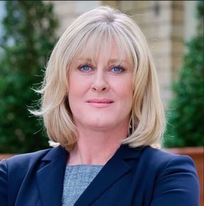 Two Happy Bits of News about Sarah Lancashire
