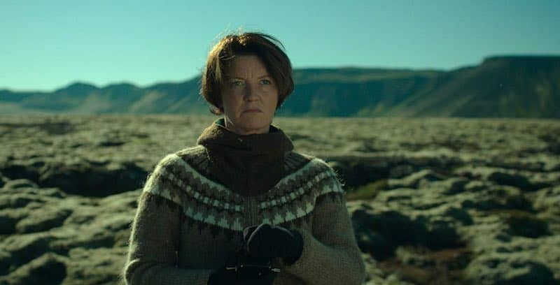 Watch This: Trailer for Woman at War (Kona fer í stríð)