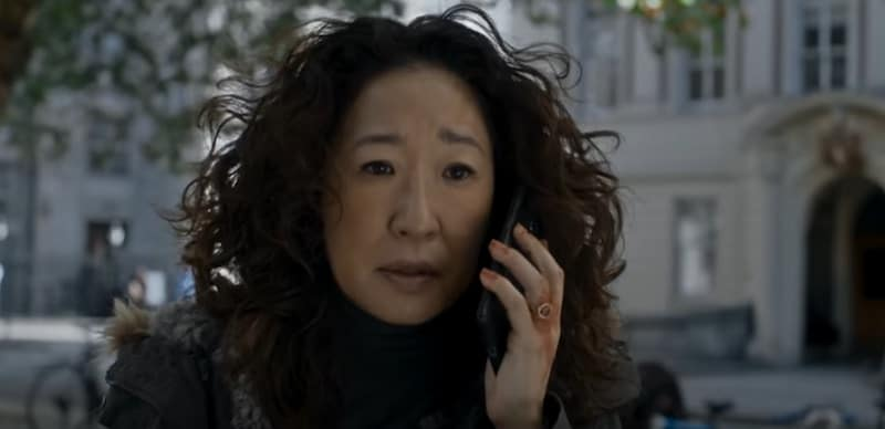 Watch This: Trailer for Season 2 of Killing Eve