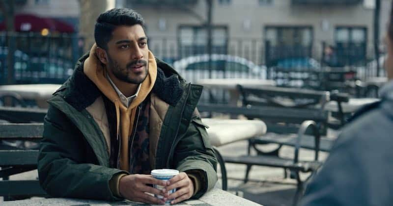 Ritesh Rajan in Russian Doll