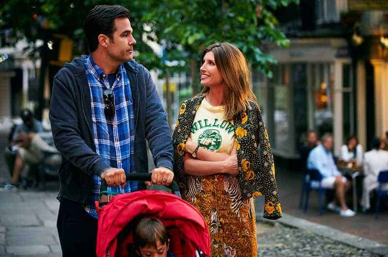 Review: Catastrophe, season 4