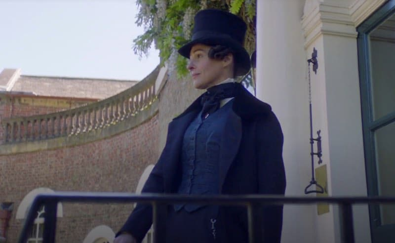 Watch This: Trailer for Gentleman Jack – UPDATED