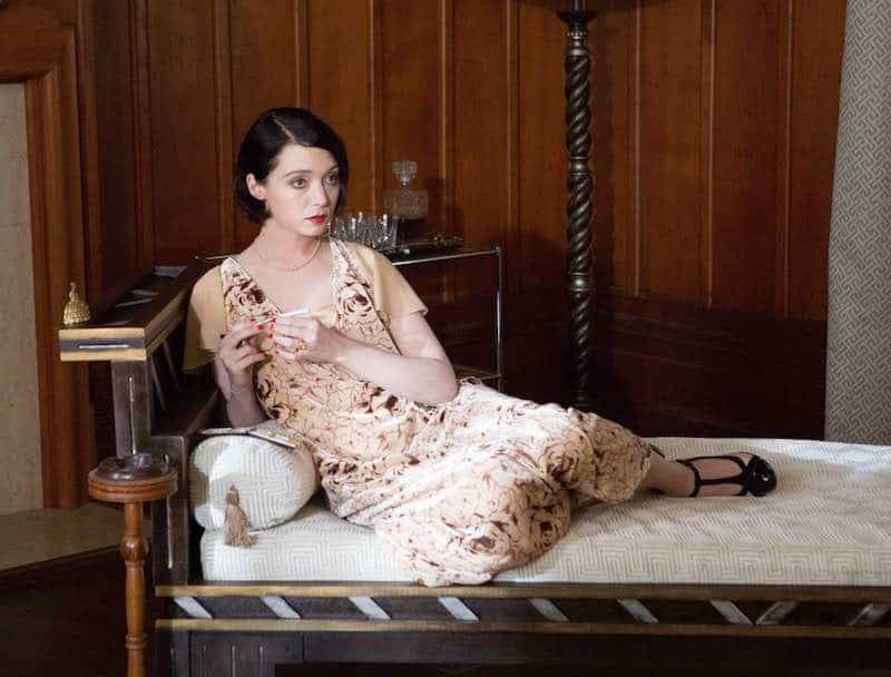 Antonia Prebble in White Lies