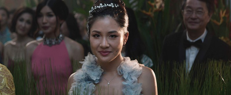 Brain Dump: Better Things, Good Girls, and Crazy Rich Asians