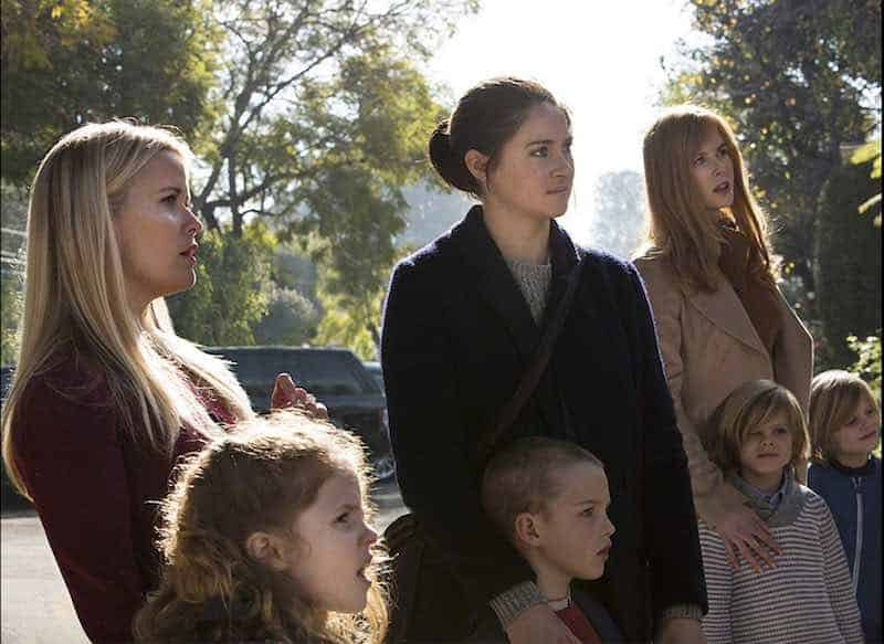 Review: Big Little Lies, season 1