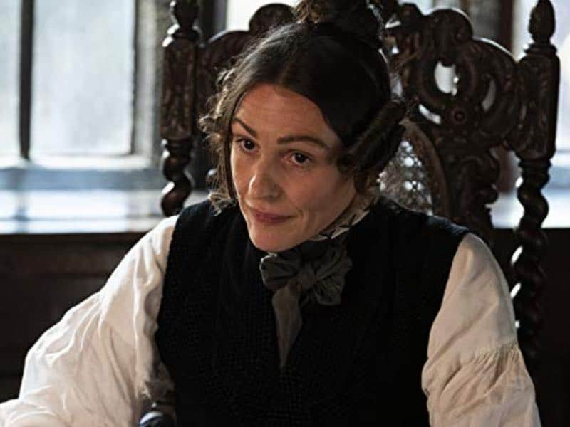 Gentleman Jack: A Look at Episode 1
