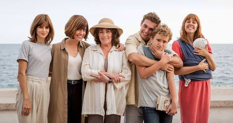 Review: In Family I Trust (Gente que viene y bah)