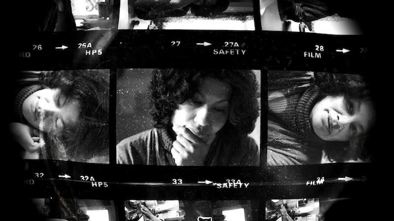 Merata Mita film clips from Merata: How Mum Decolonized the Screen
