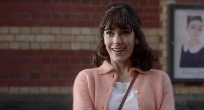 Geraldine Hakewill in Ms Fisher's Modern Murder Mysteries