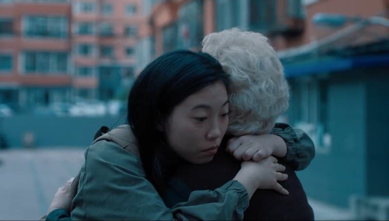 Watch This: Trailer for The Farewell