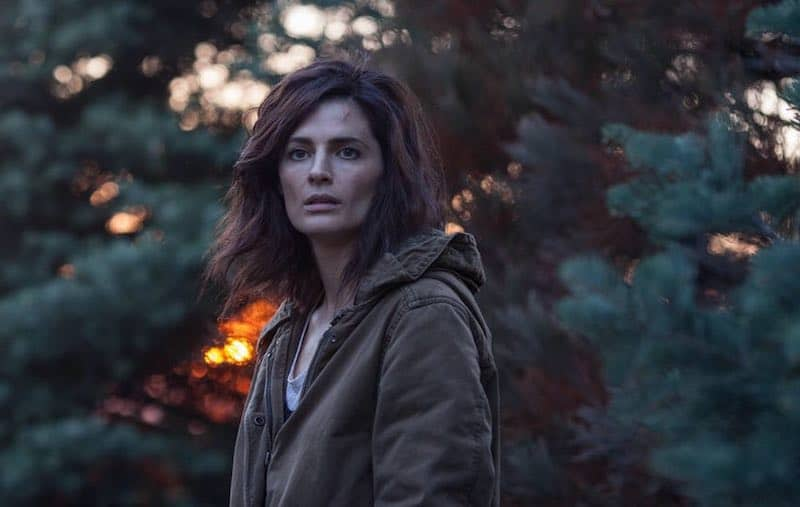Review: Absentia, season 2