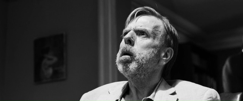 Timothy Spall in The Party