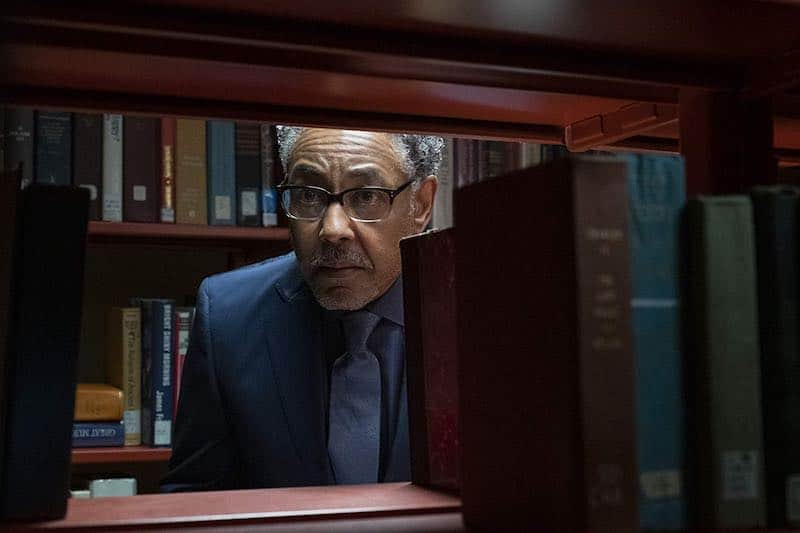 Giancarlo Esposito in Dear White People