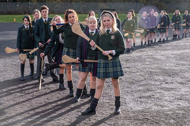 Review: Derry Girls, season 2