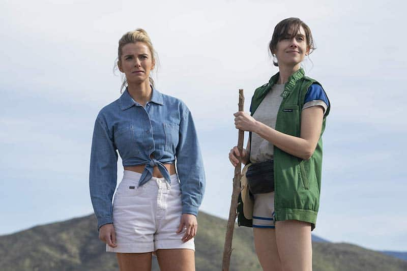 Review: GLOW, season 3