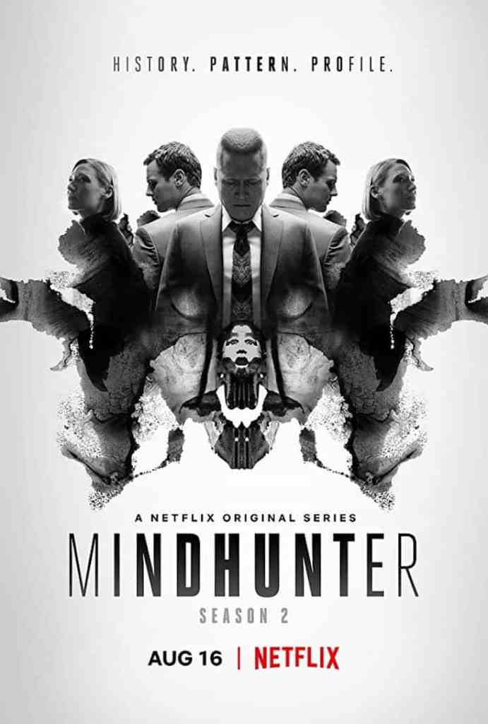 the mindhunter poster