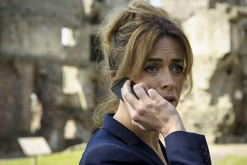 Review: Keeping Faith, season 2