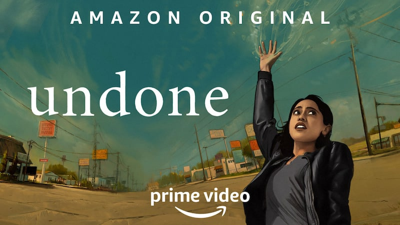 Review: Undone