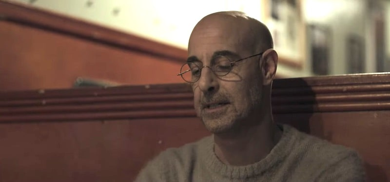 Stanley Tucci in Limetown