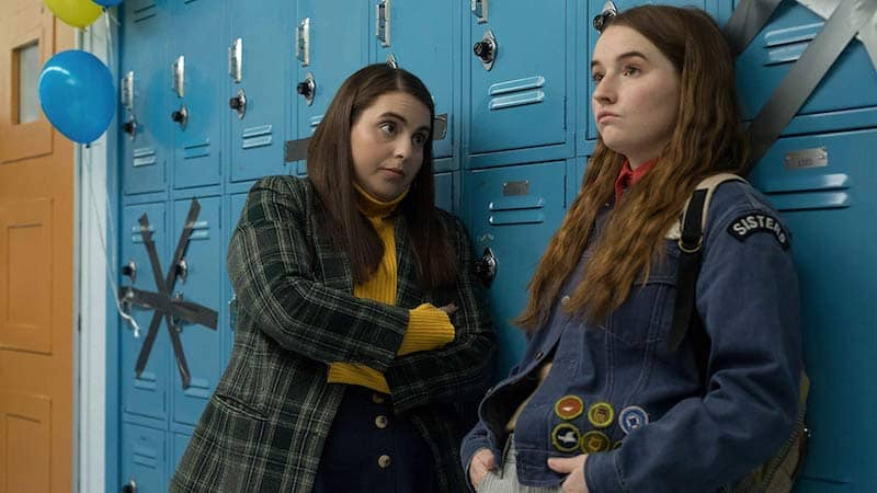 Review: Booksmart