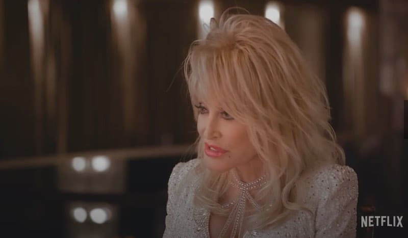 Review: Dolly Parton's Heartstrings