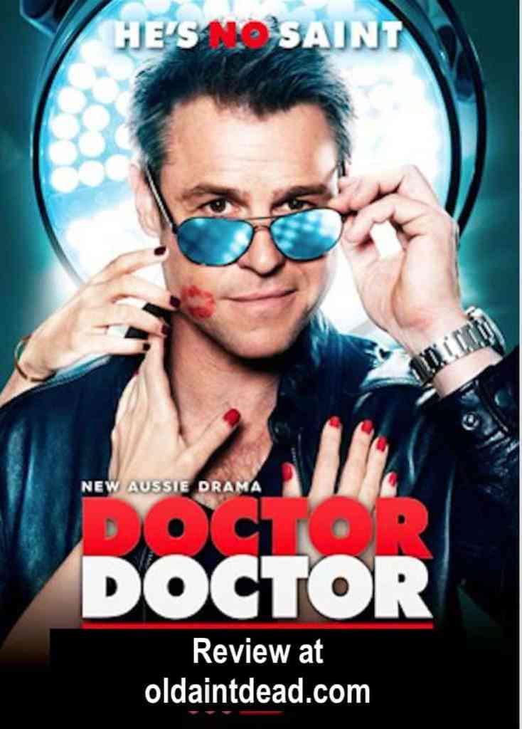 The Heart Guy (Doctor Doctor)