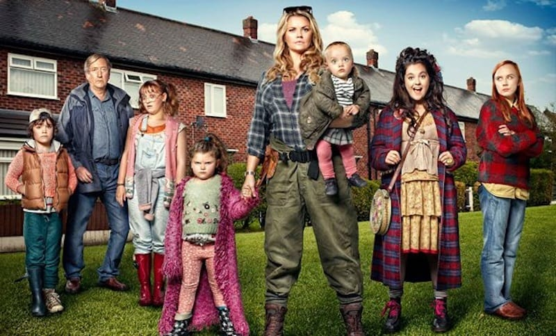 Review: Raised by Wolves, seasons 1-2