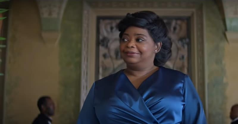 Octavia Spencer in Self Made