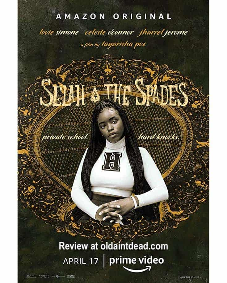 Poster for Selah and The Spades