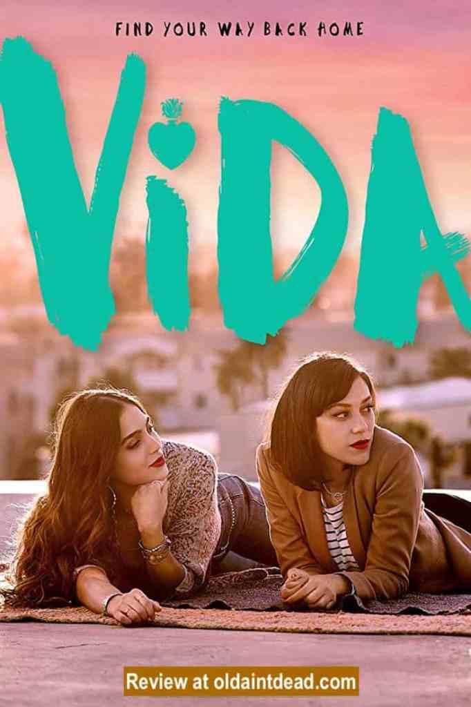 poster for Vida
