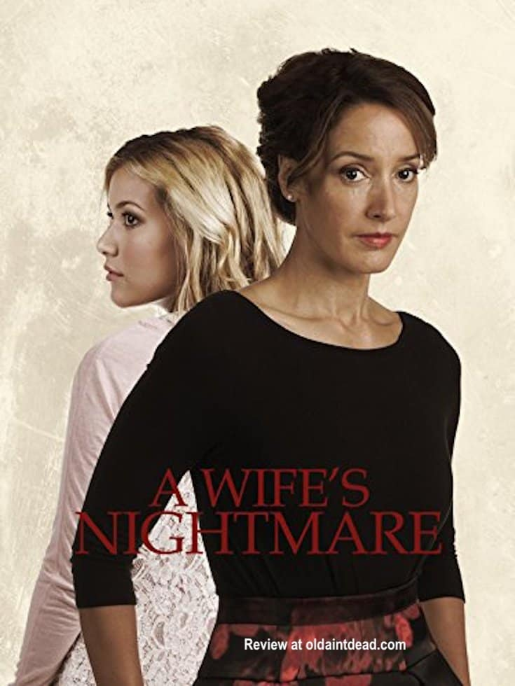 A Wife's Nightmare poster