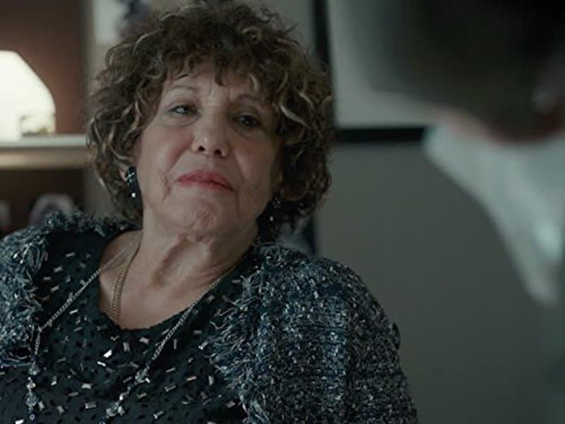 Liliane Rovère in Call My Agent (Dix pour cent)