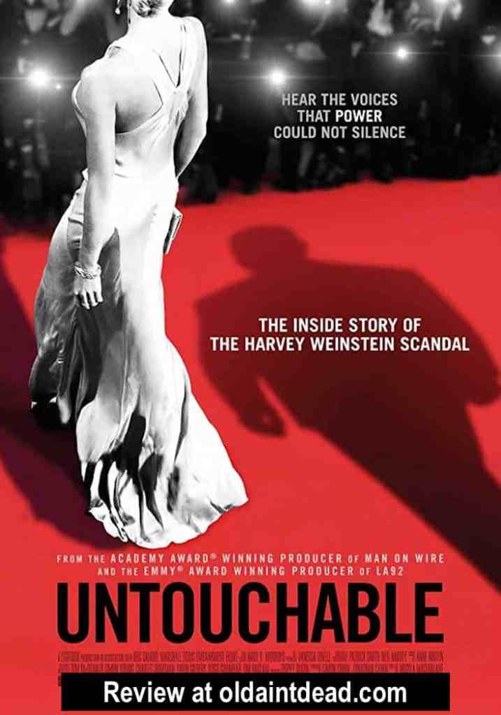 poster for untouchable