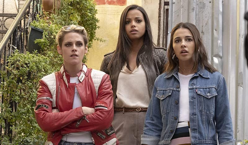 Review: Charlie's Angels (2019)