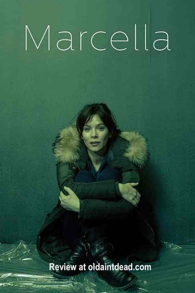 poster for Marcella