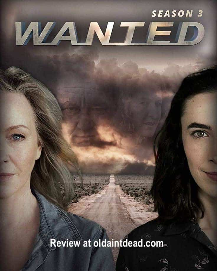 poster for Wanted