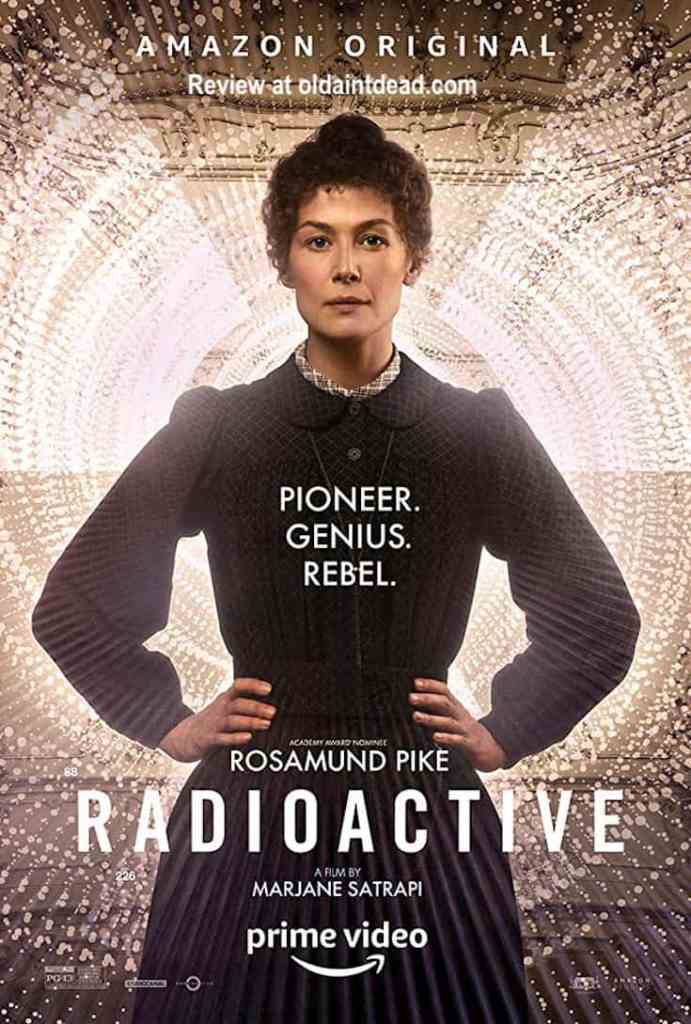 Poster for Radioactive