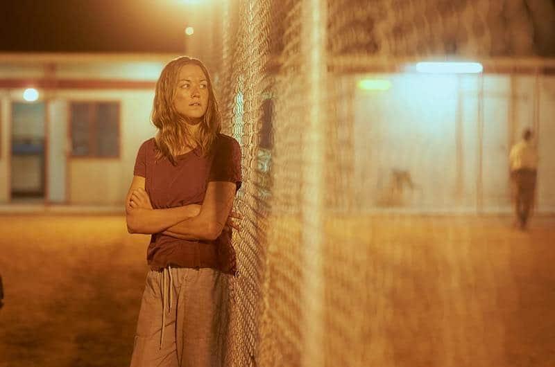 Yvonne Strahovski in Stateless