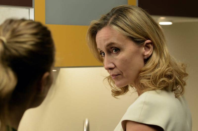 Catherine Marchal in Family Business