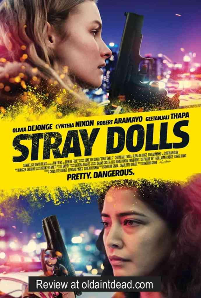 poster for Stray Dolls
