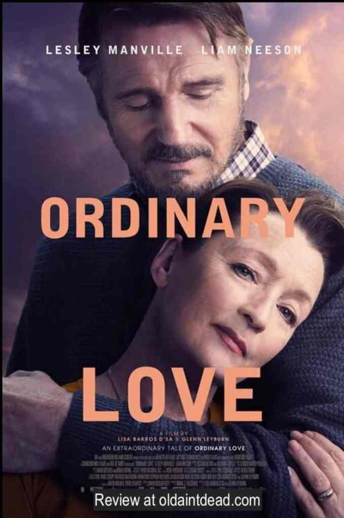 Poster for Ordinary Love