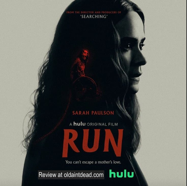 Poster for Run