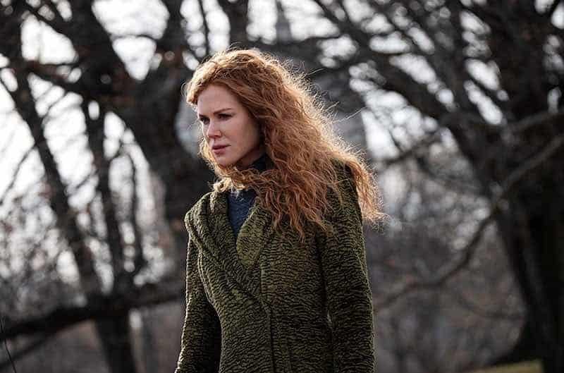 Nicole Kidman in The Undoing